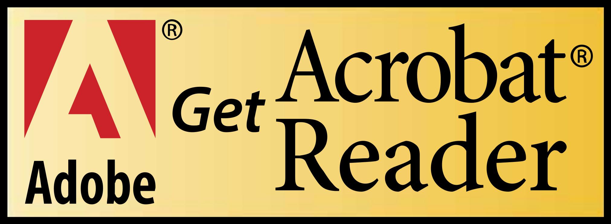 Acrobat Reader letöltése